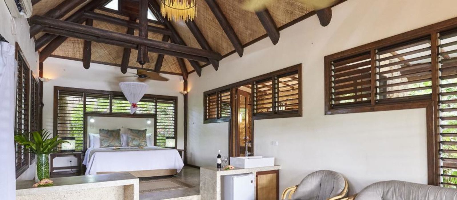 Hotel Kokomo Private Island Resort Fiji
