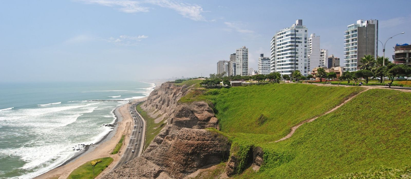 Hotel Country Club Lima Peru