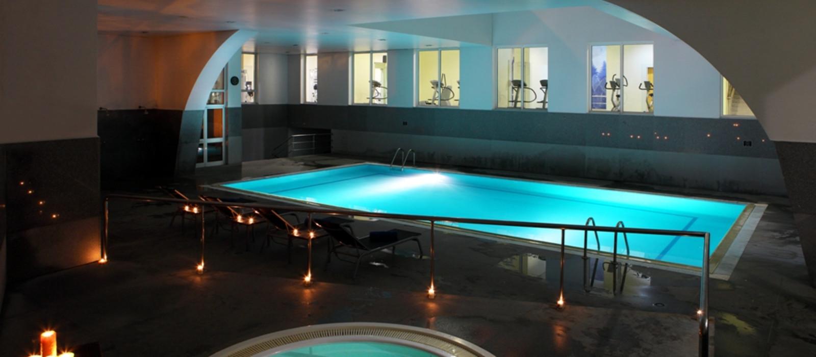 Hotel Lamego  & Life Portugal