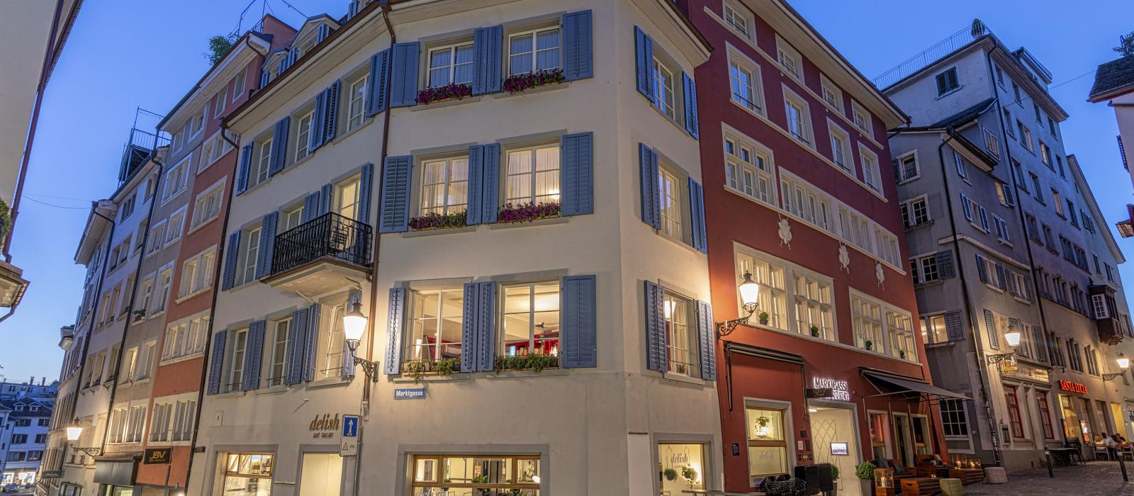 Hotel Marktgasse %region%