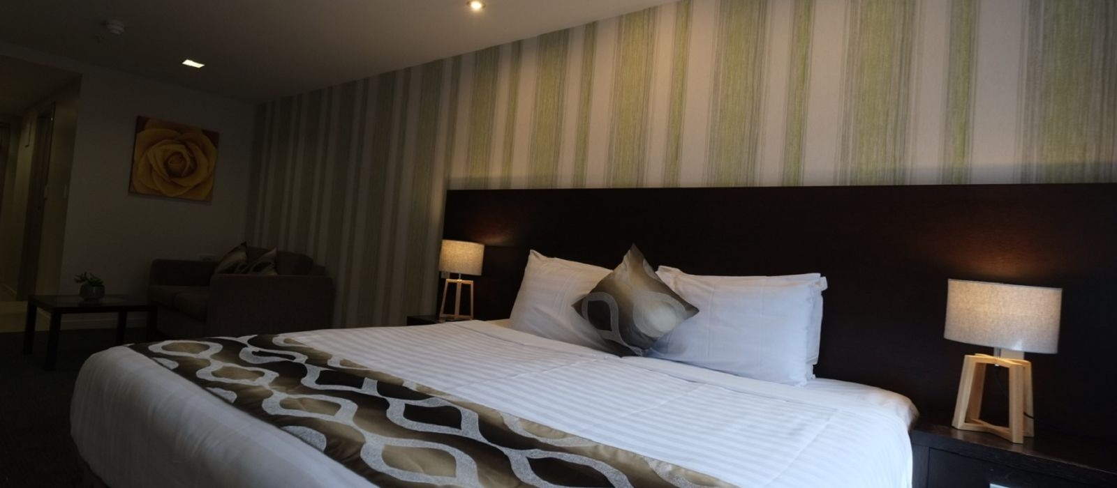 Hotel Auckland City  Neuseeland