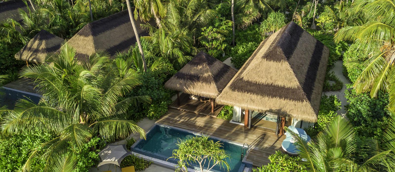Hotel Pullman Maldives All-Inclusive Resort  Maldives