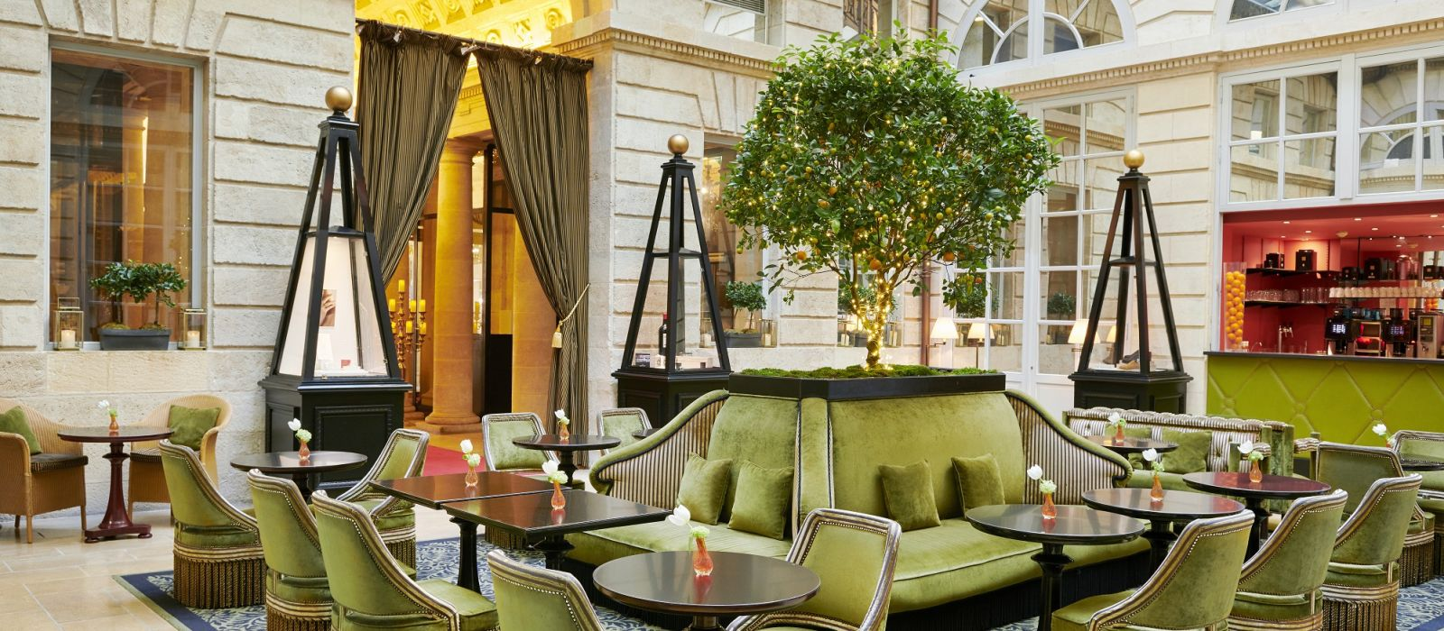 Hotel InterContinental Bordeaux Le Grand  France