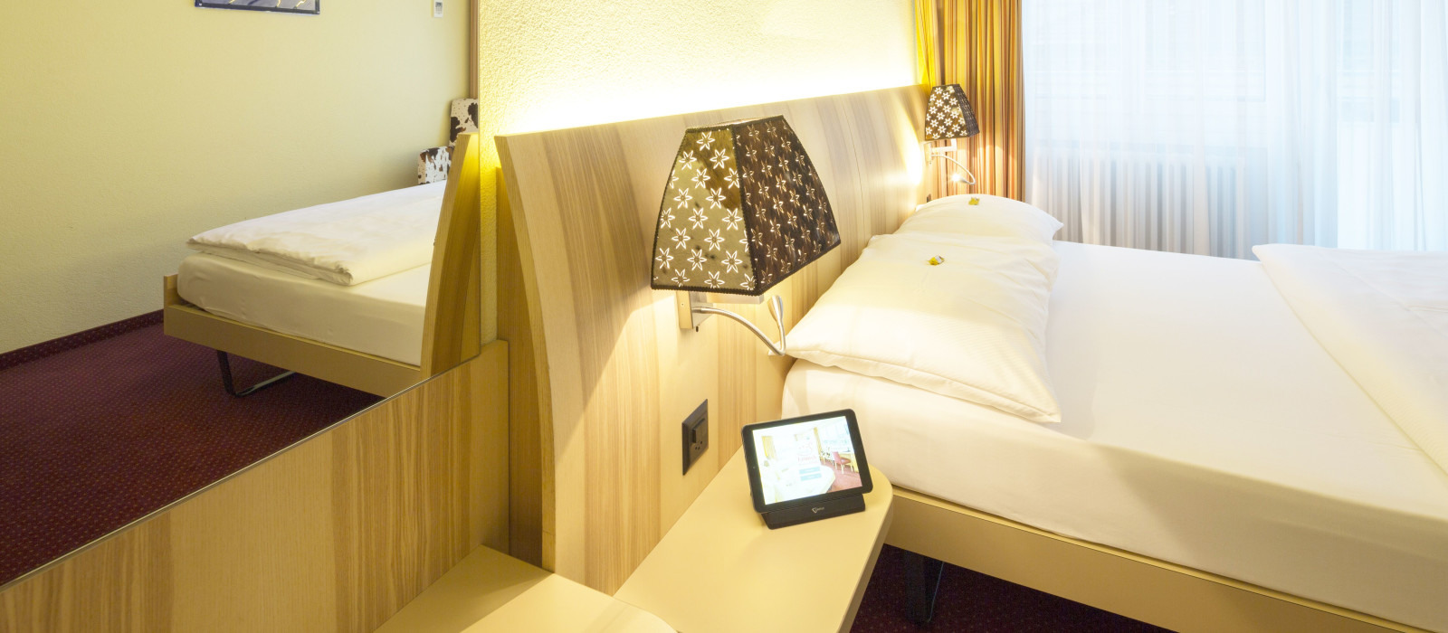 Hotel Leoneck Swiss  %region%