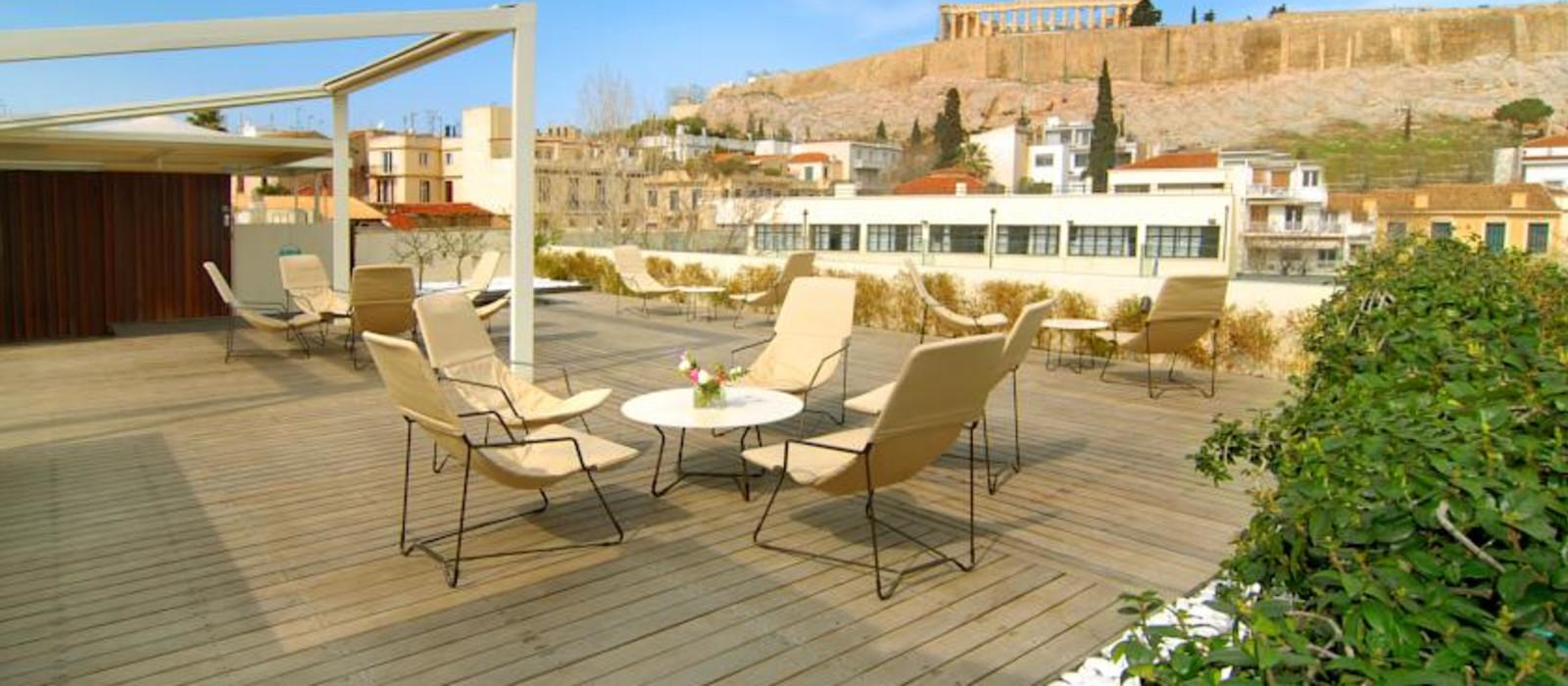 Hotel Herodion  Greece