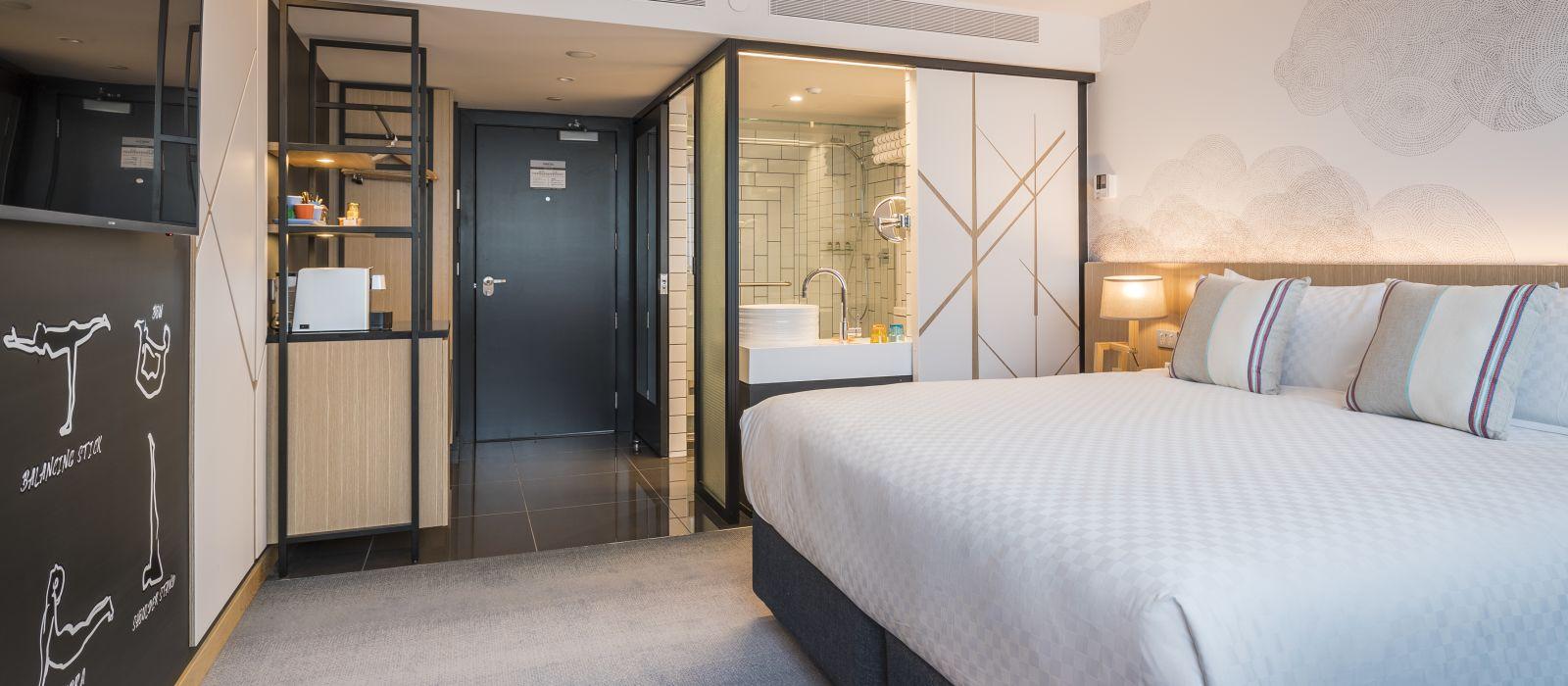 Hotel M Social Auckland New Zealand