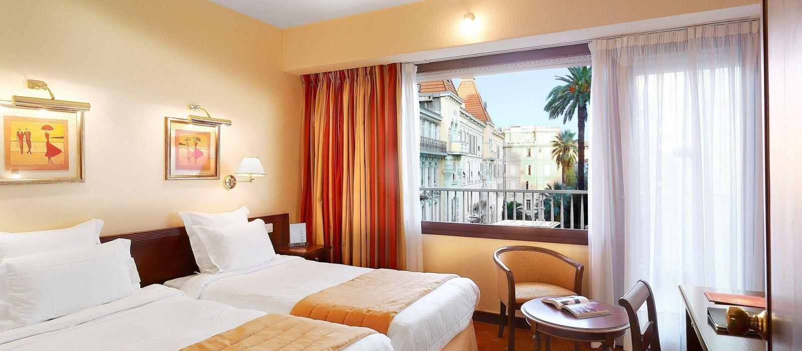 Hotel Splendid  & Spa Nice France