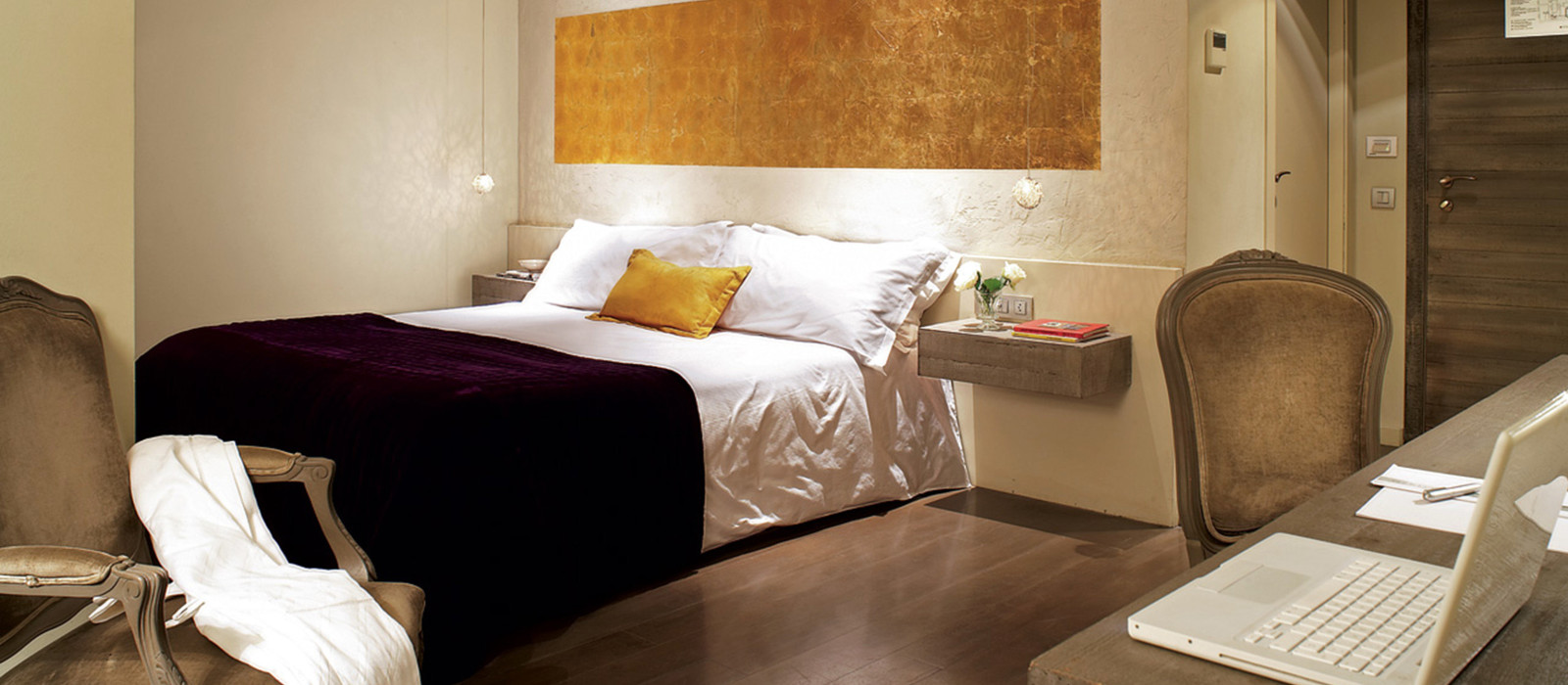 Hotel  Neri Relais Spanien