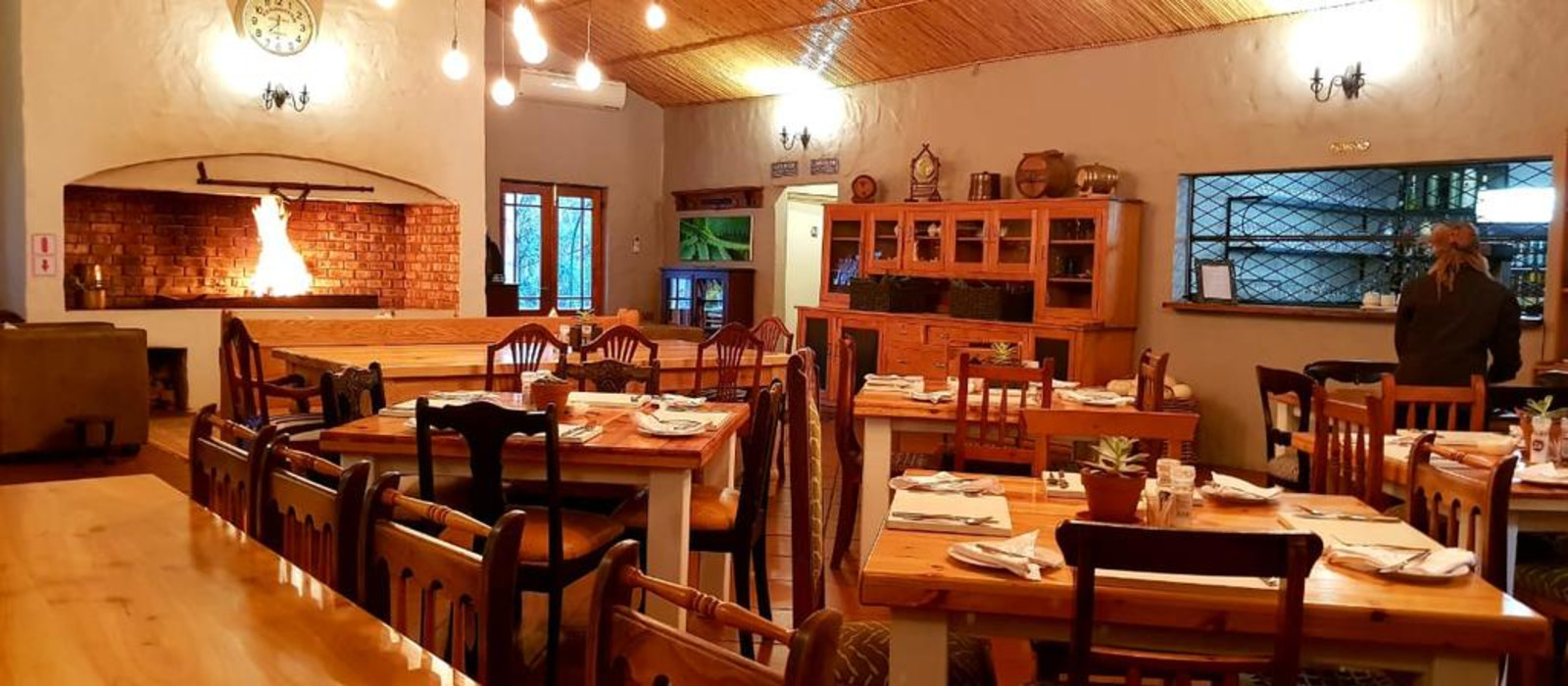 Hotel Berluda Farmhouse and Cottages South Africa