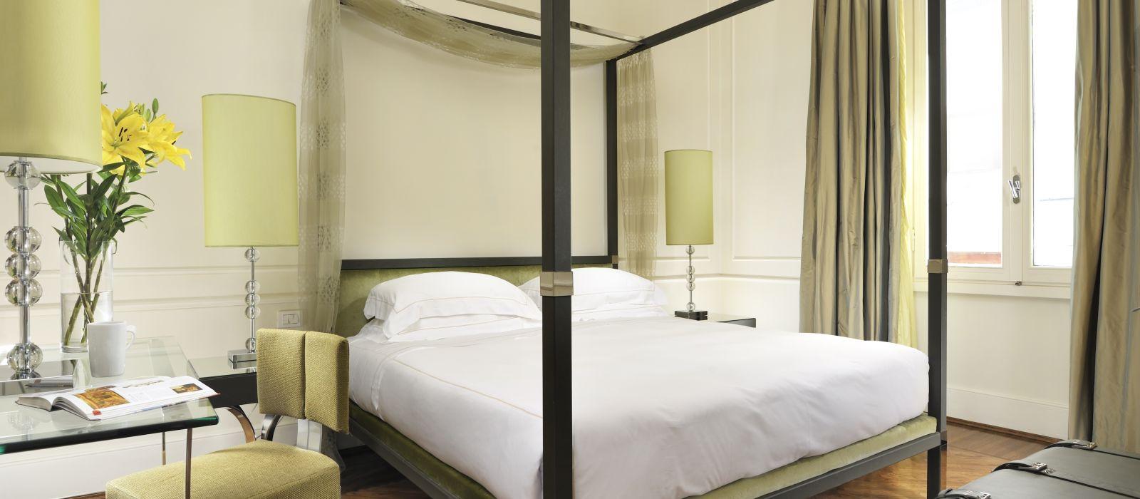 Hotel  Brunelleschi Italy