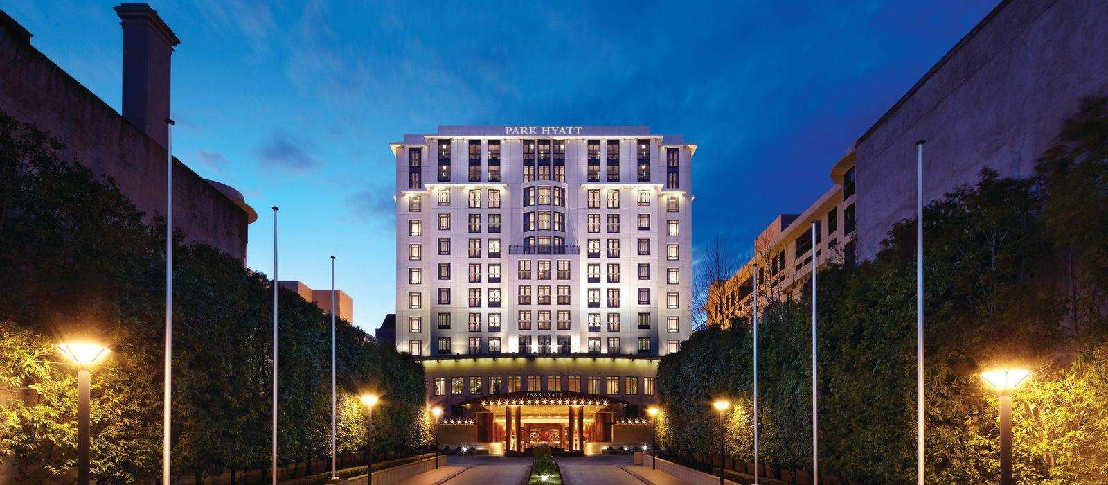 Hotel Park Hyatt Melbourne Australien