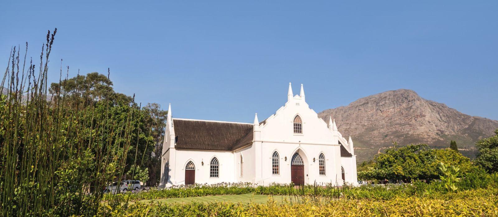 Hotel Val Du Charron Coach House Südafrika
