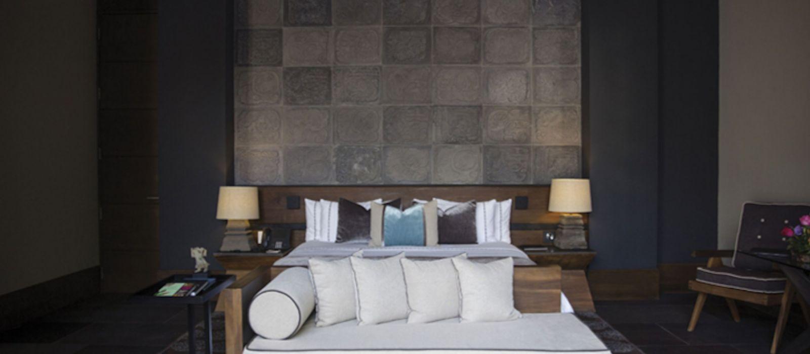 Hotel NIZUC Resort And Spa Mexiko