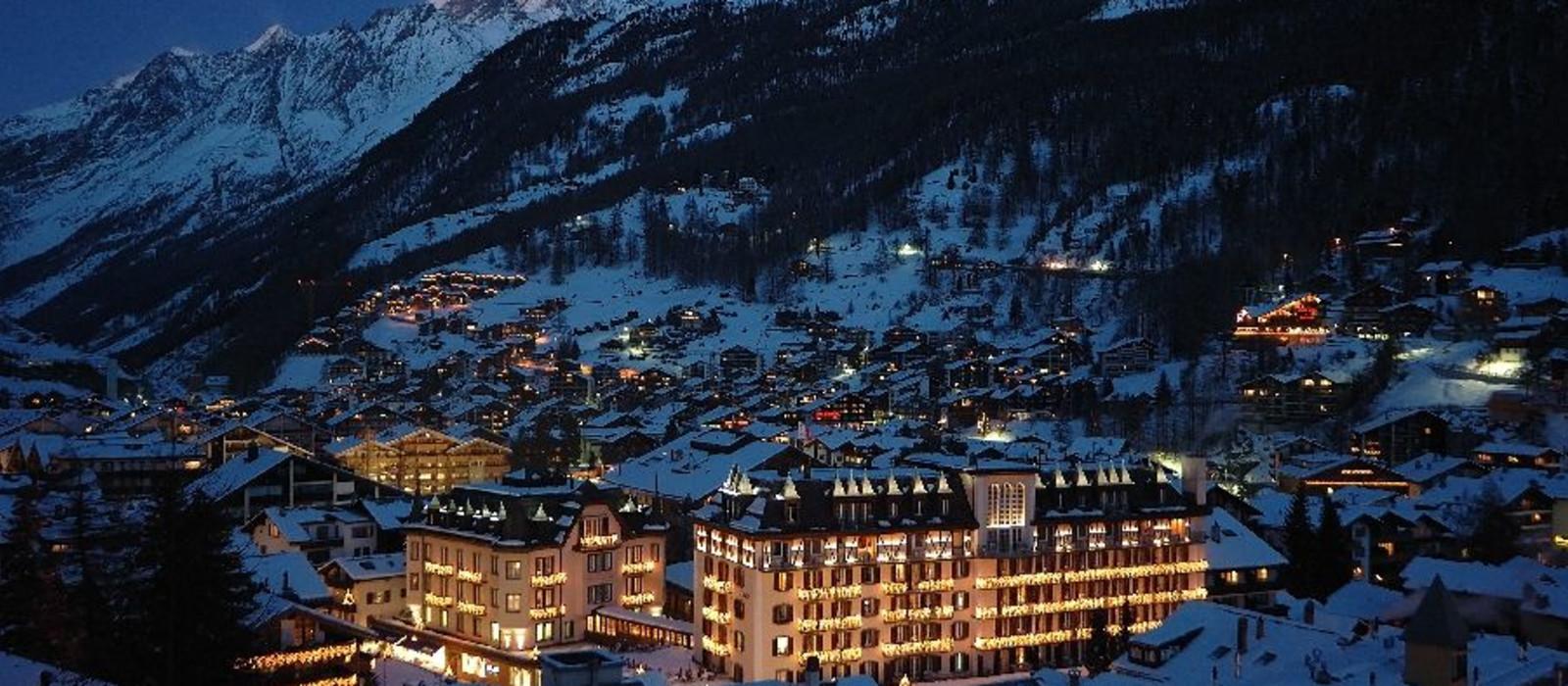 Hotel Mont Cervin Palace %region%