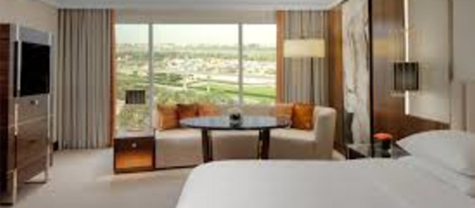 Hotel Grand Hyatt Dubai United Arab Emirates