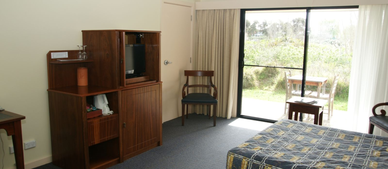 Hotel Tidal Waters Resort Australien