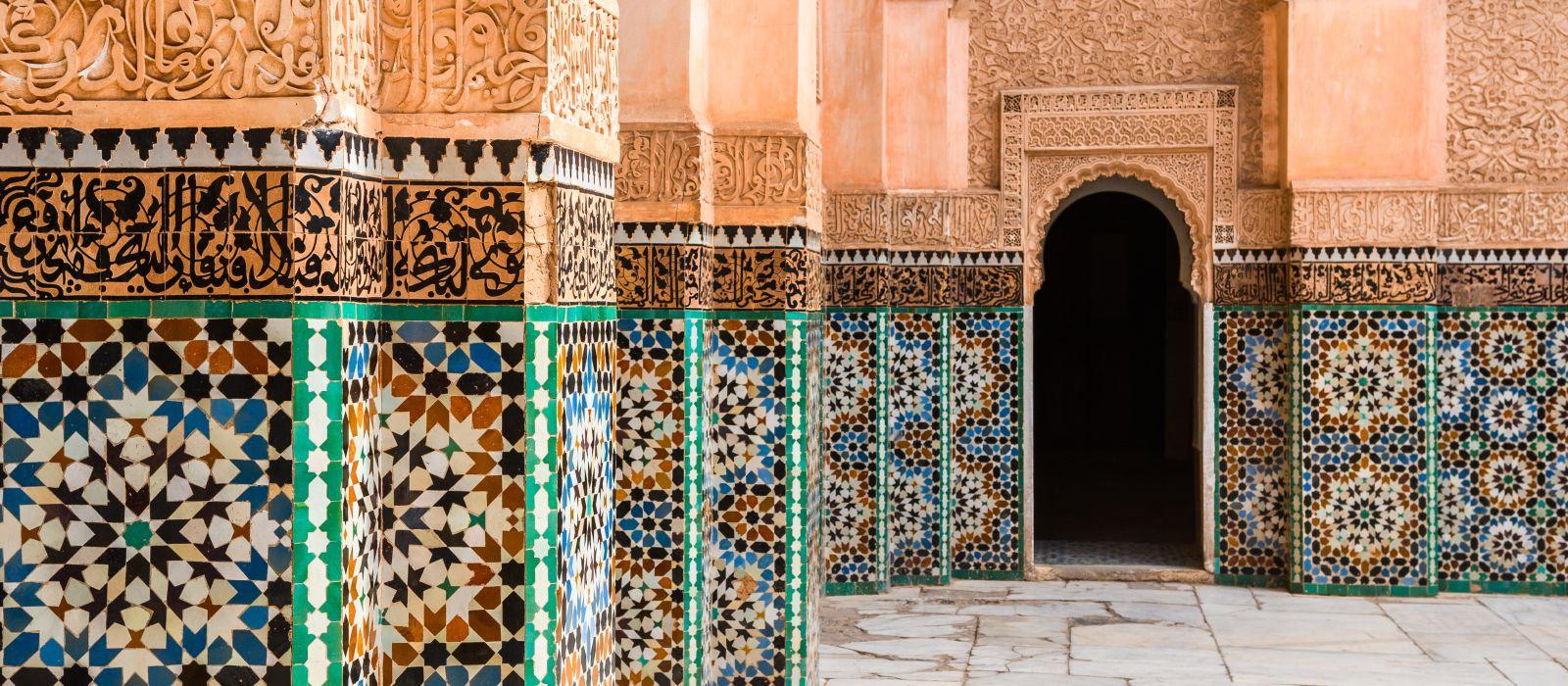 Hotel Riad Kniza Morocco