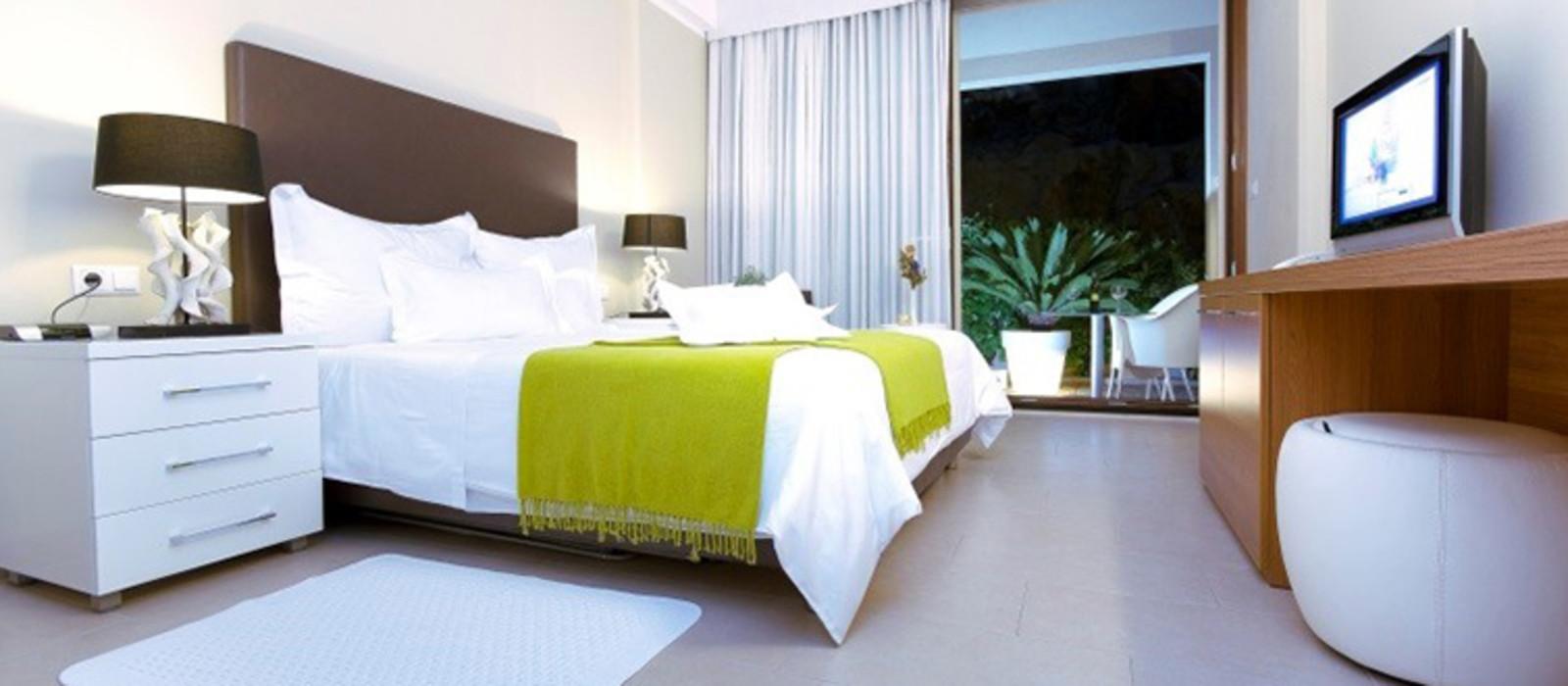 Hotel The Residence in Podstrana Croatia & Slovenia
