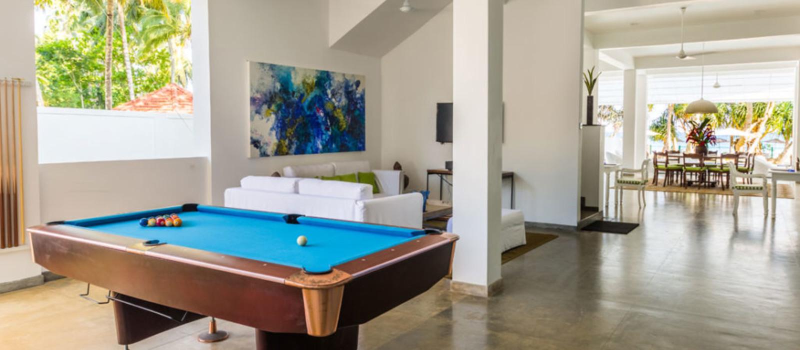 Hotel The Tangalle Social – Taru Villas Sri Lanka