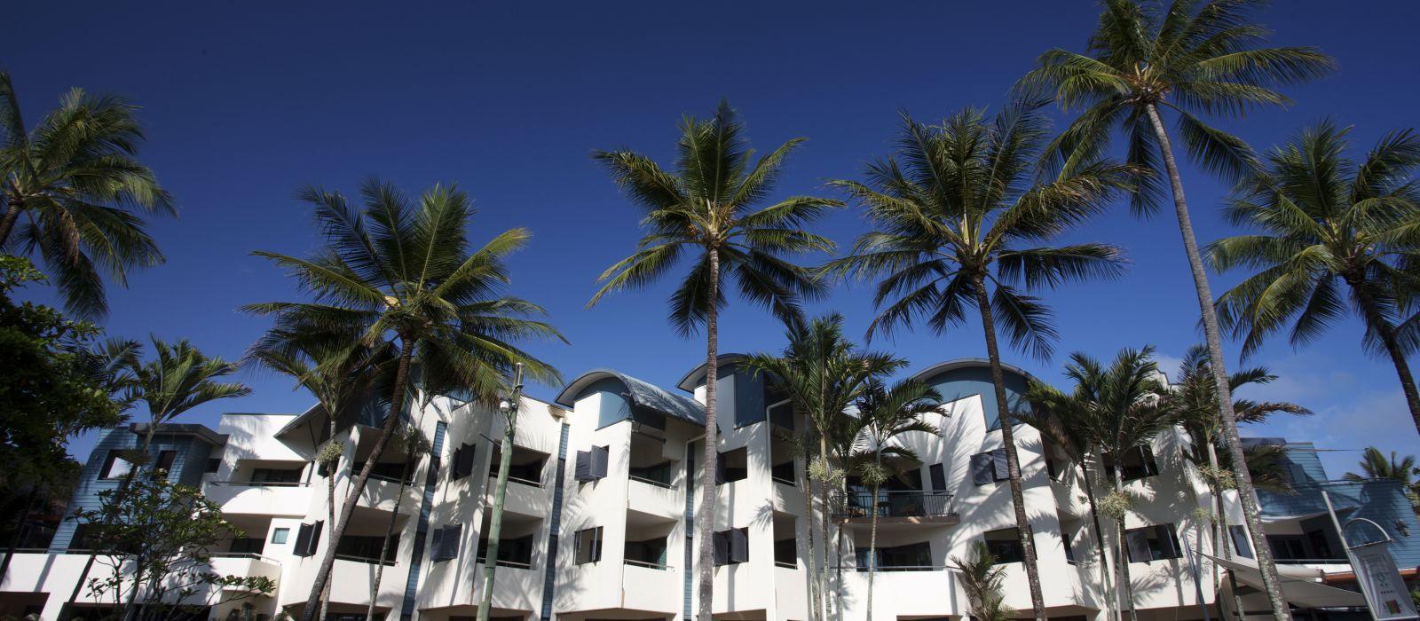 Hotel Peninsula Boutique  Australien