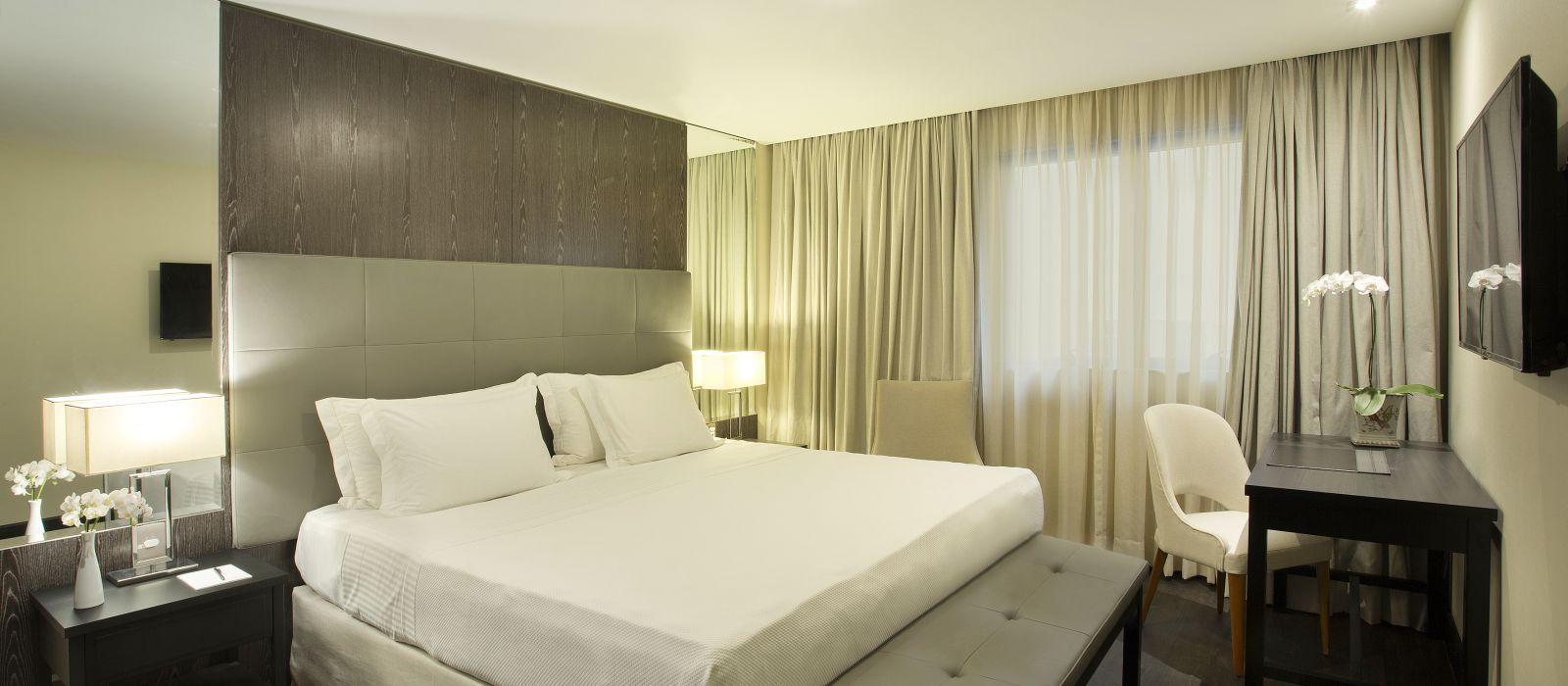 Hotel Windsor California Brazil
