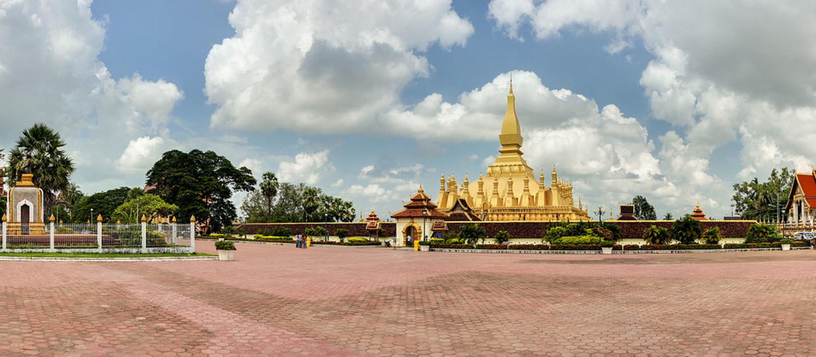 Hotel Salana Boutique  Laos