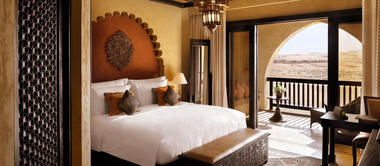 Hotel Qasr Al Sarab Desert Resort by Anantara United Arab Emirates