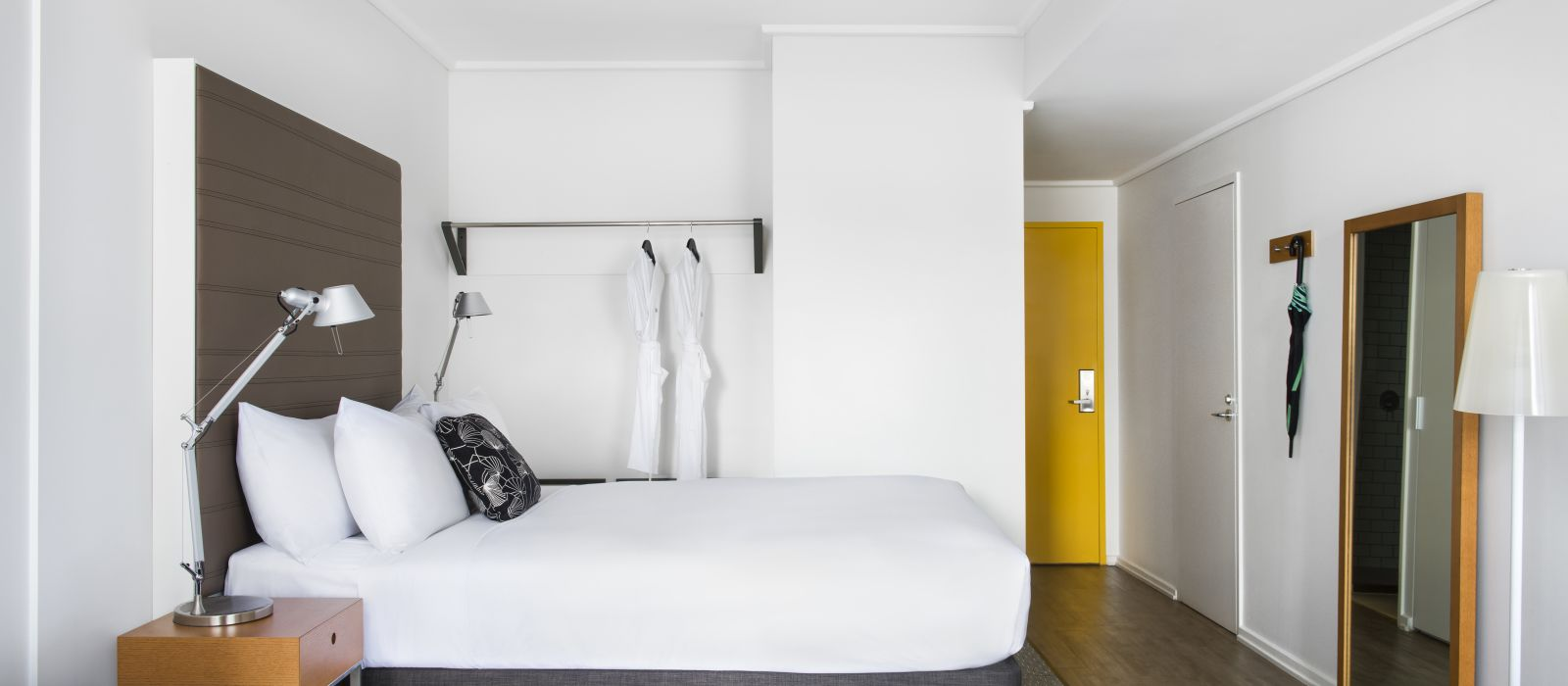 Hotel Ovolo Laneways Australien