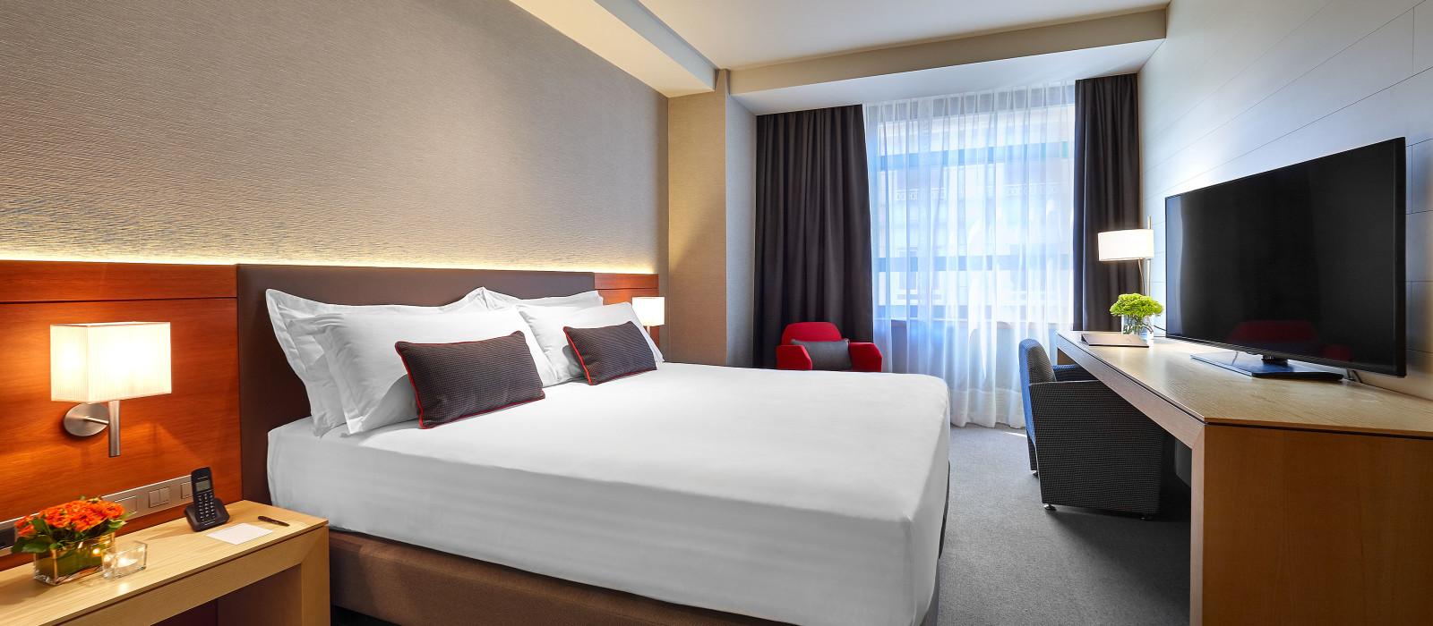 Hotel Gran  Domine Spanien