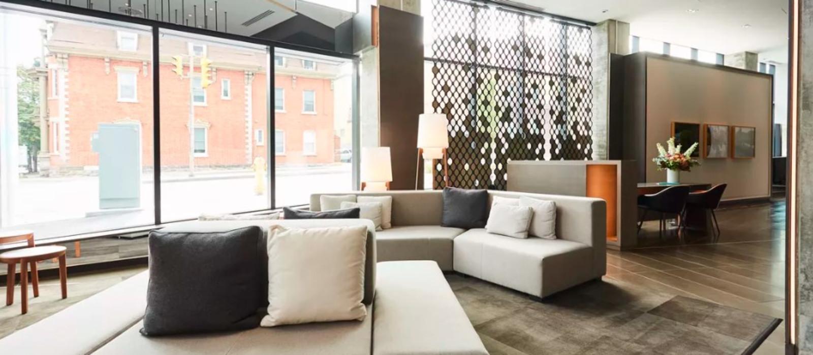 Hotel Le Germain  Ottawa Kanada