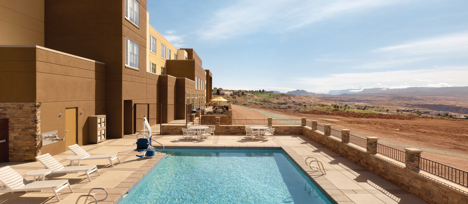 Hotel Hyatt Place Page/Lake Powell USA