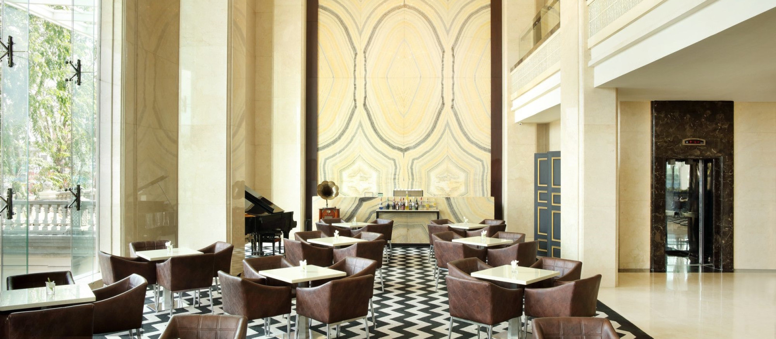Hotel Four Points by Sheraton Medan Indonesien