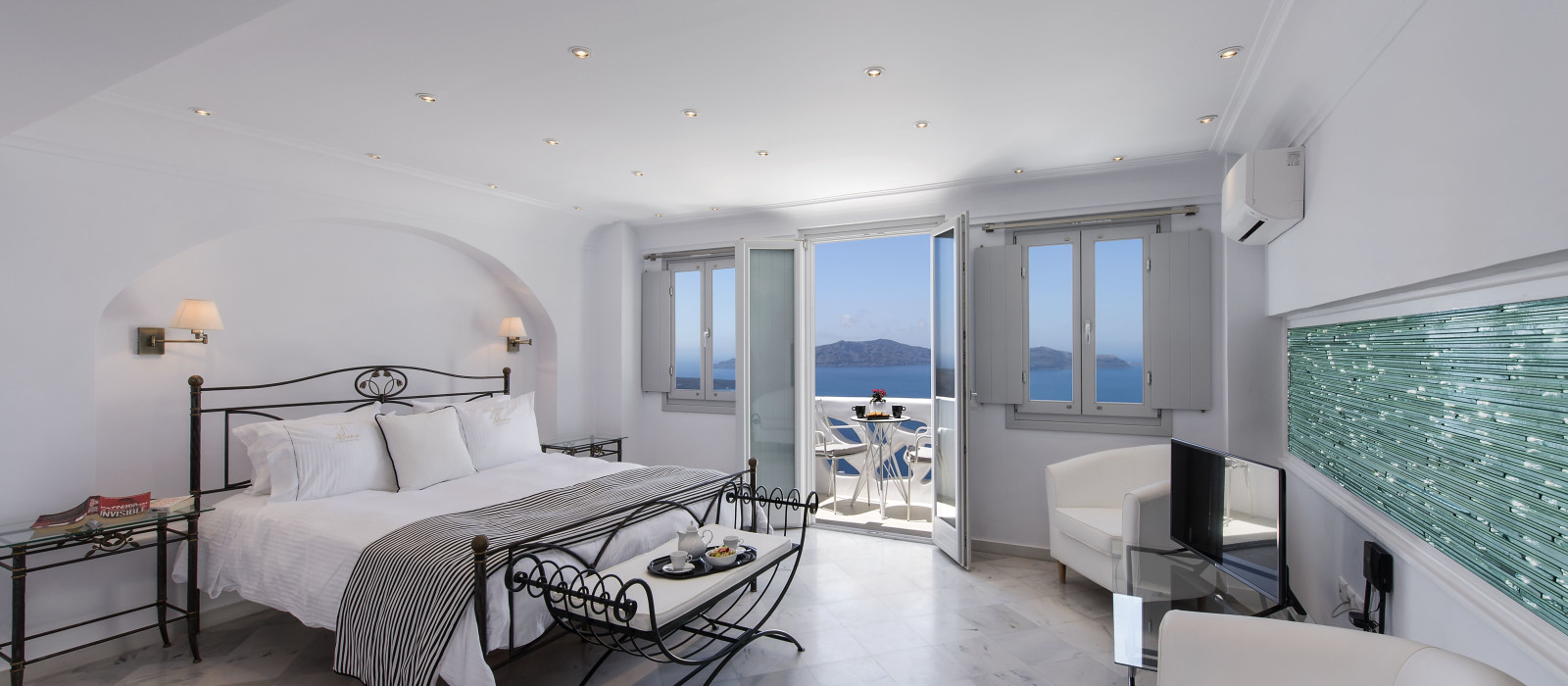 Hotel Athina Luxury Suites Griechenland