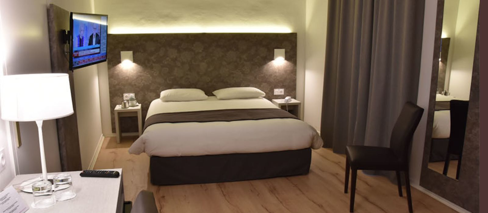 Hotel  Bristol Avignon France