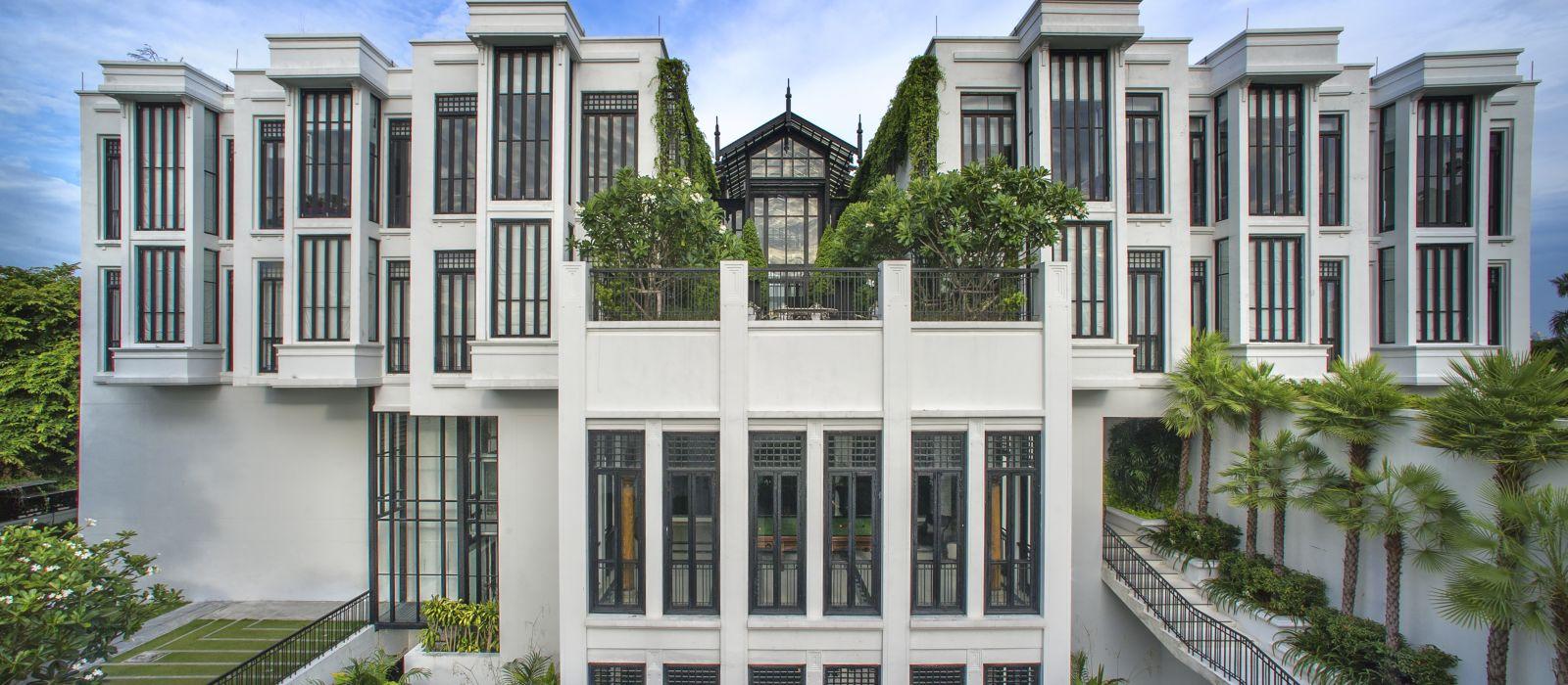 Hotel The Siam Thailand