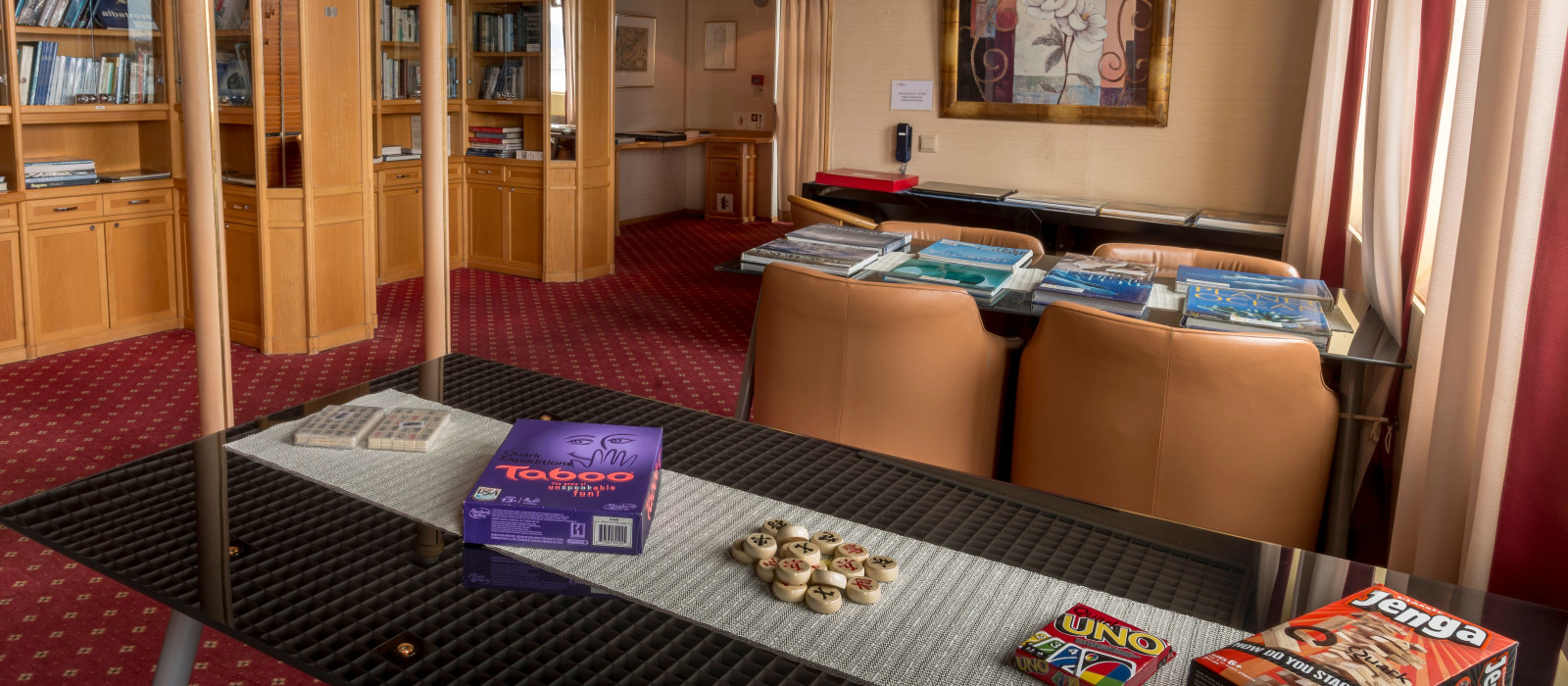 Hotel Ocean Diamond (Quark Expeditions) Antarktis