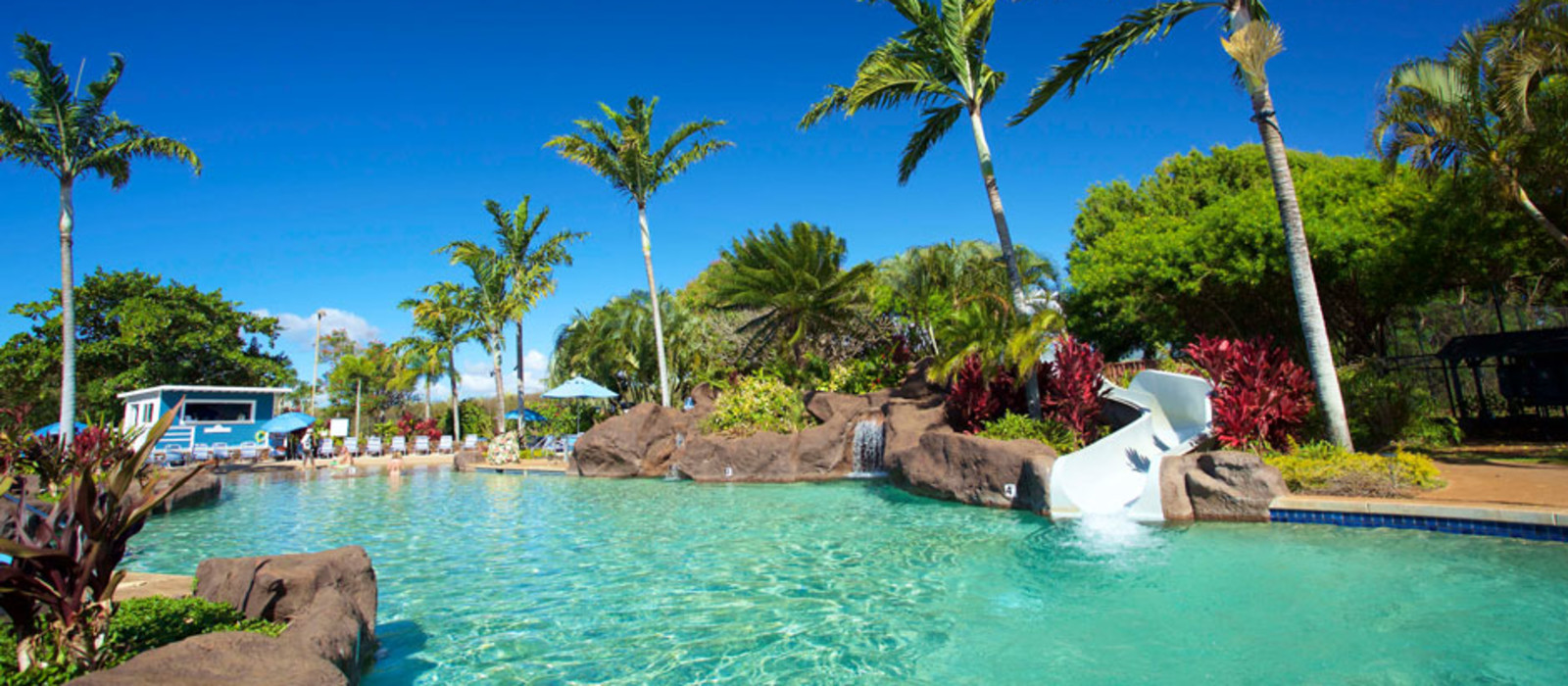 Hotel Kiahuna Plantation & The Beach Bungalows Hawaii