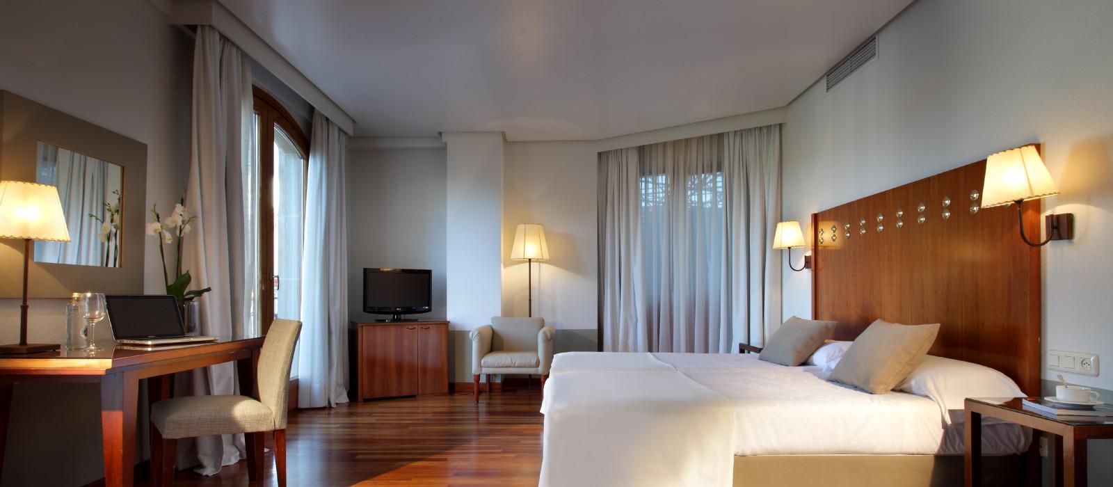 Hotel Parador de Ronda Spanien