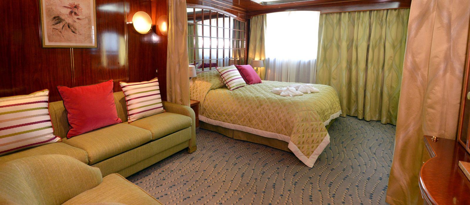 Hotel Hebridean Sky Antarctica