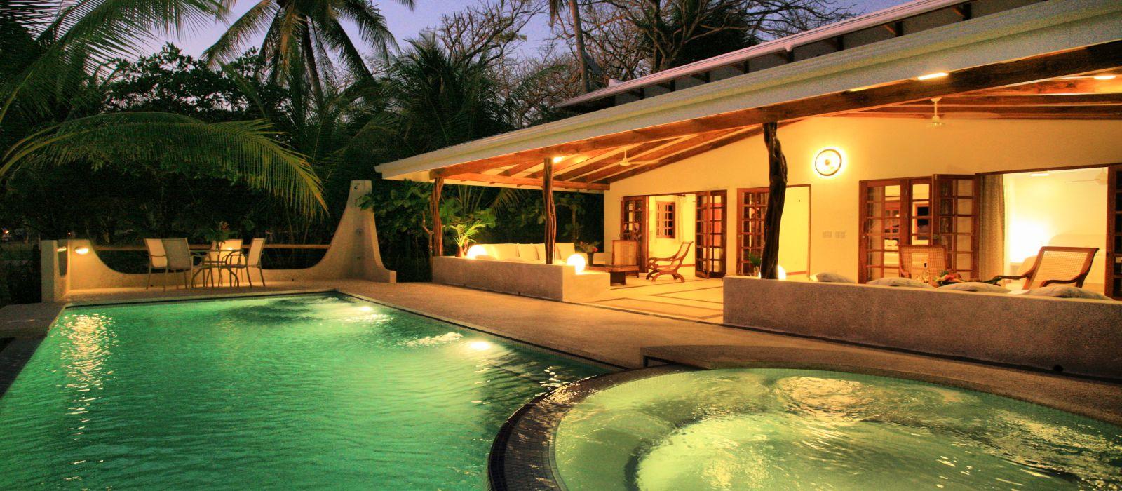 Hotel  Tropico Latino Costa Rica