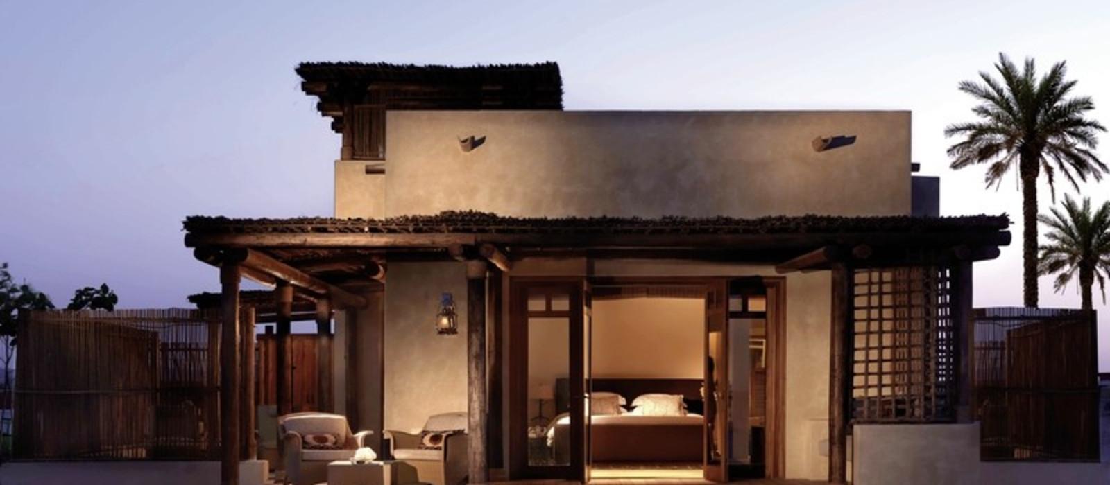 Hotel Anantara Sir Bani Yas Island Al Yamm Villa Resort Vereinigte Arabische Emirate