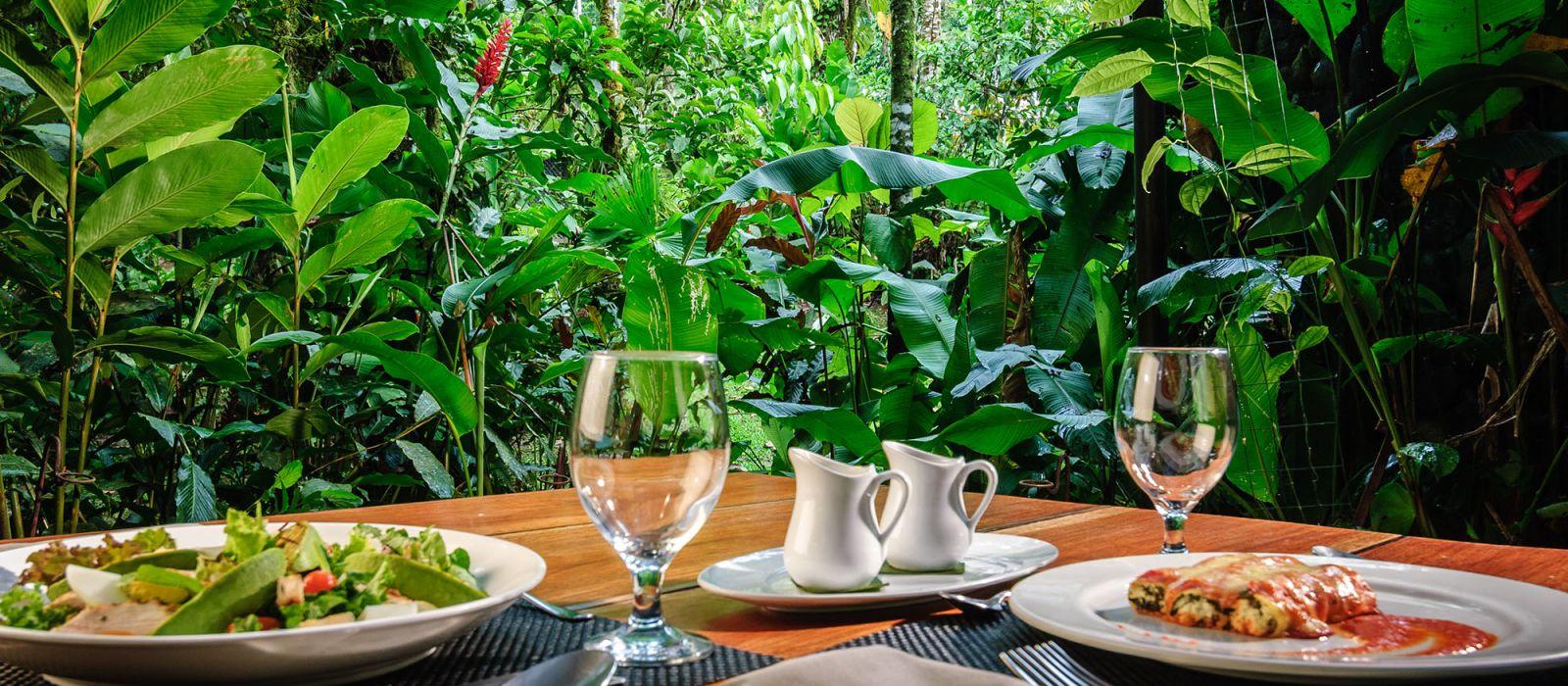 Hotel Pacuaré Lodge Costa Rica