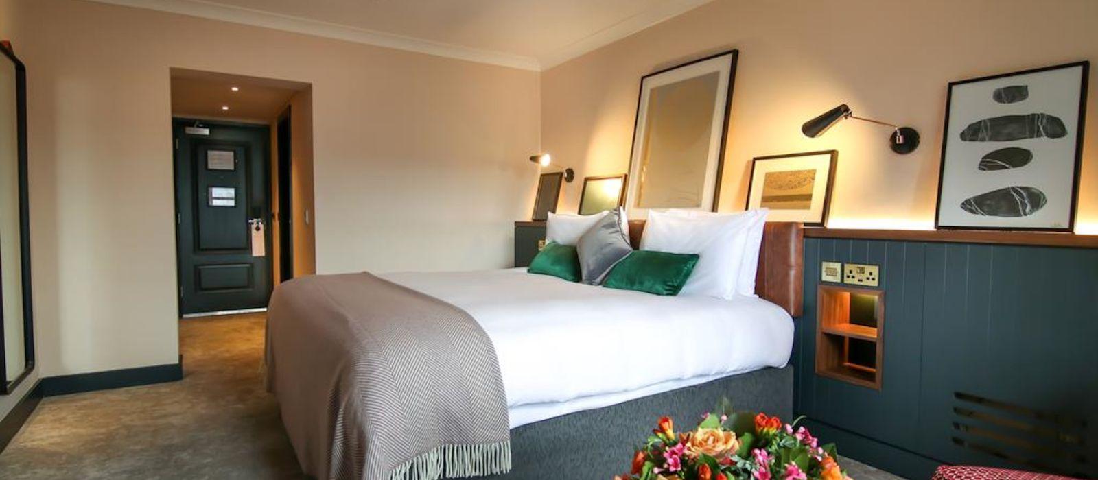 Hotel The Alex  UK & Ireland