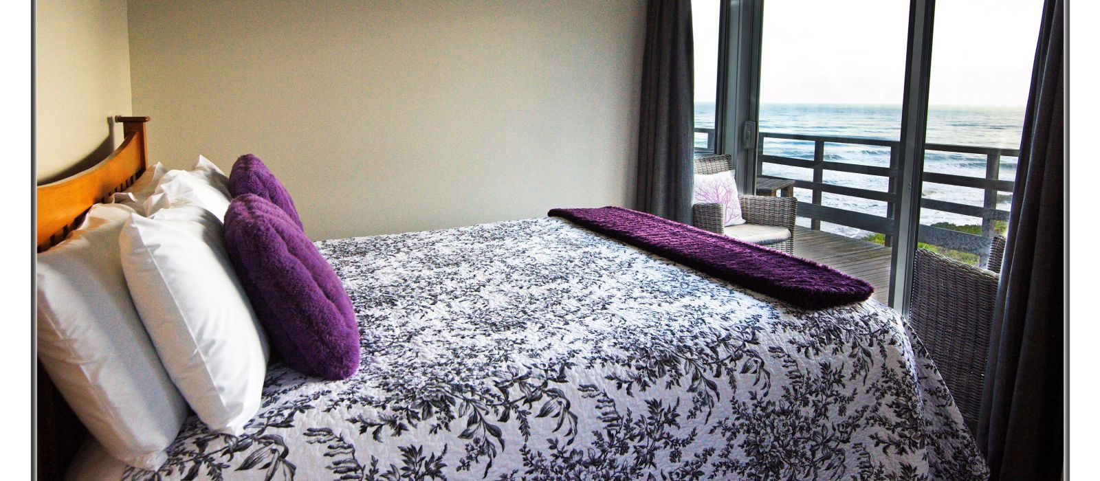 Hotel Breakers Boutique Accommodation Neuseeland