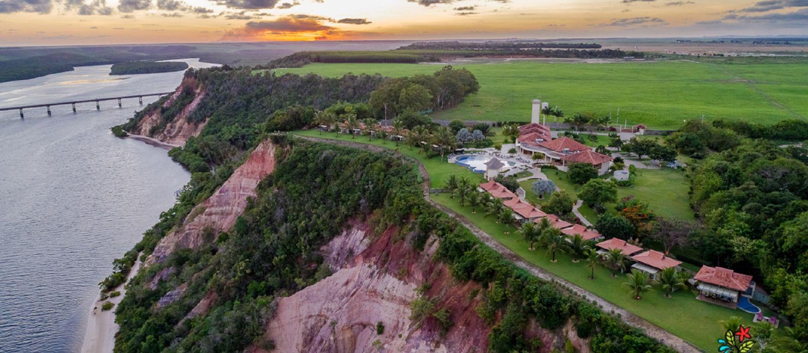 Hotel Gungaporanga  Brazil