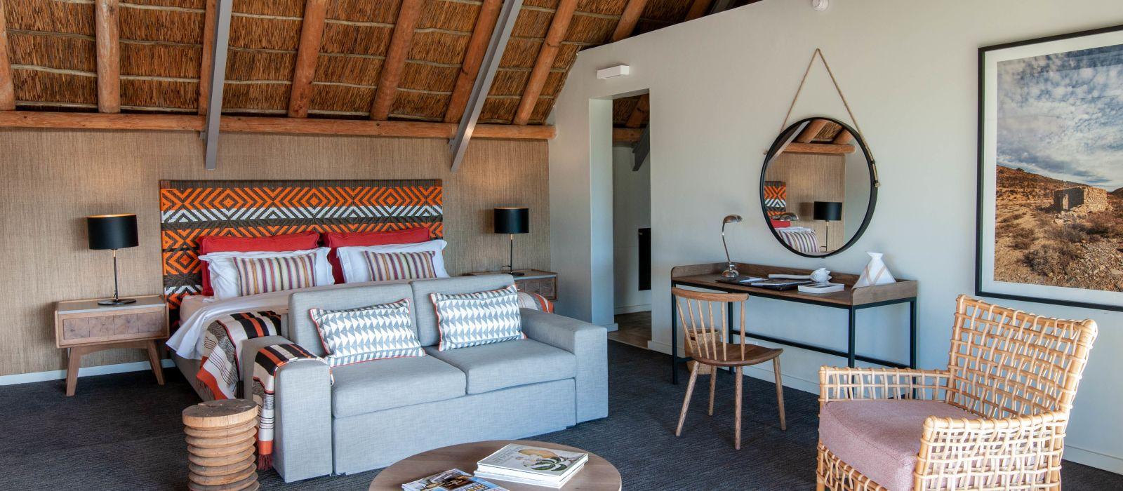 Hotel Sanbona Gondwana Lodge South Africa