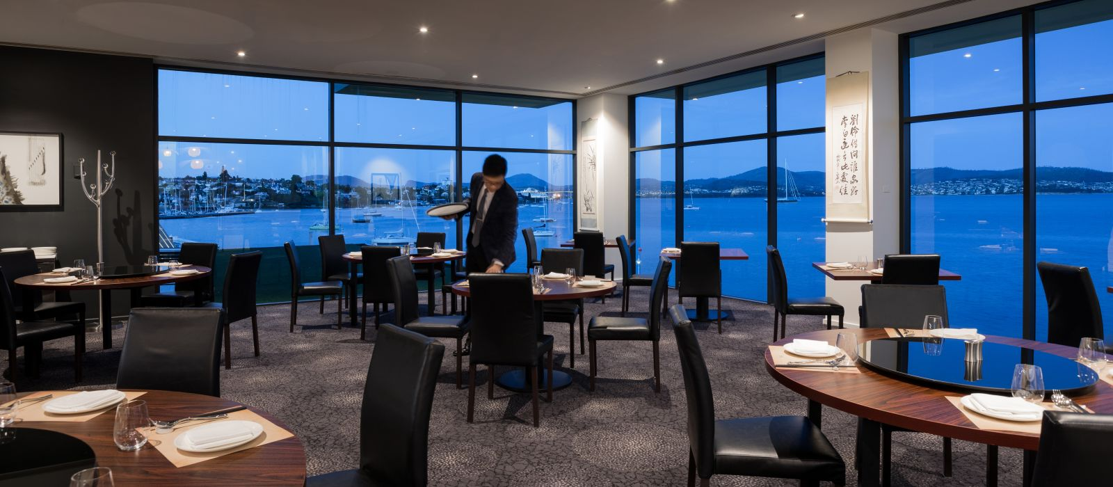 Hotel Wrest Point Australien