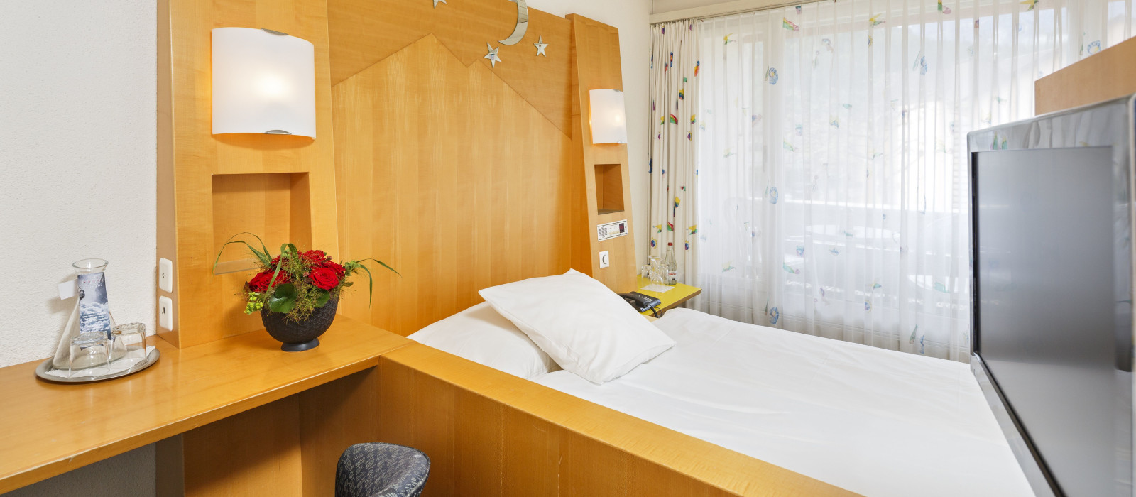 Hotel Stella Swiss Quality  %region%