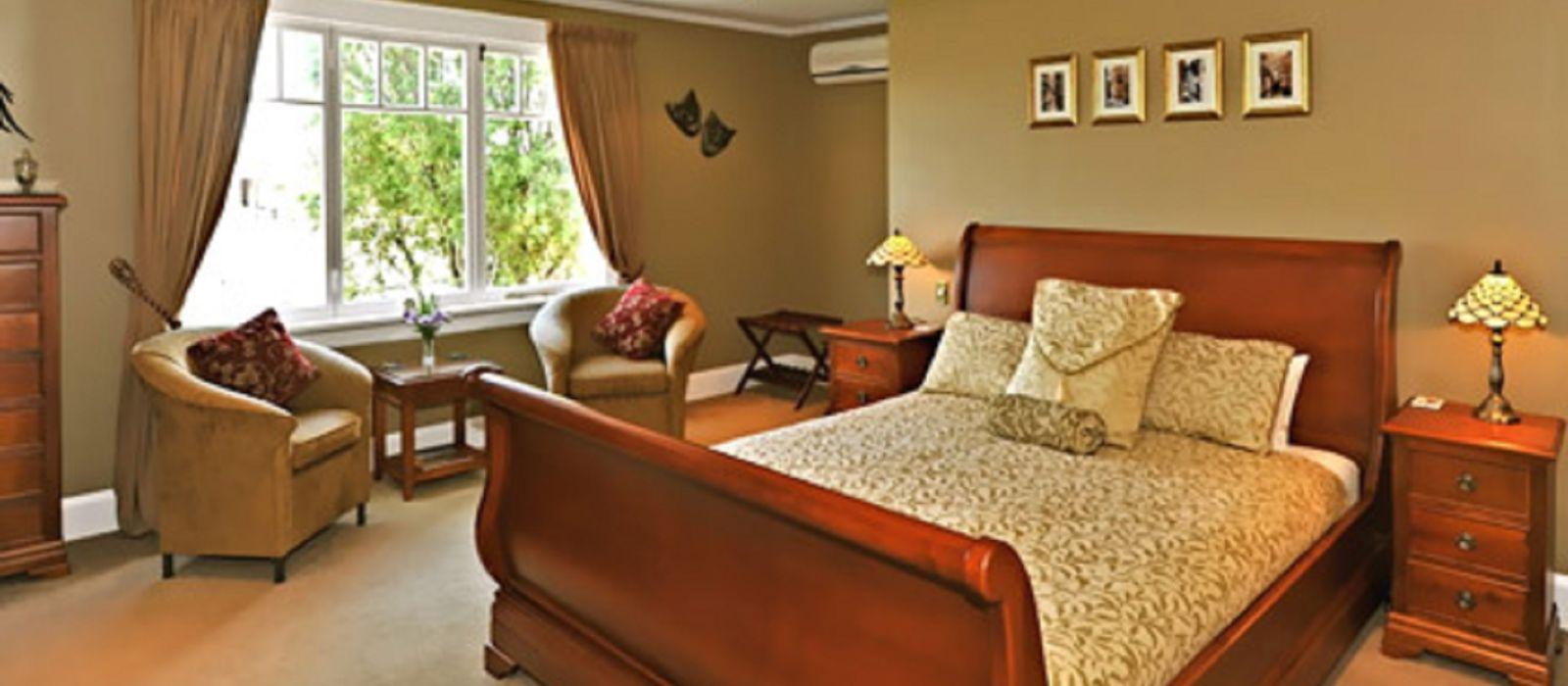 Hotel Kershaw House (B & B) Neuseeland