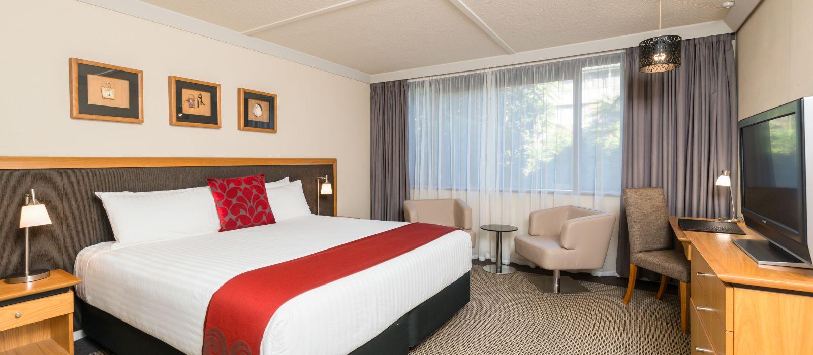Hotel Millennium  Rotorua Neuseeland